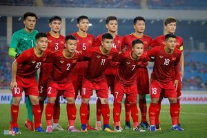 Danh sách U23 Việt Nam đấu Myanmar không có cầu thủ SLNA