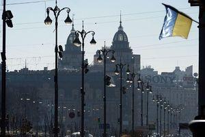 Chính trị gia Ukraine 'than' rằng lệnh trừng phạt của châu Âu đối với Nga là vô ích