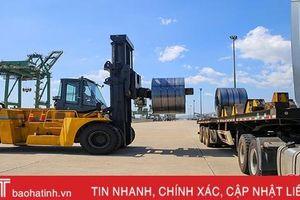 Hà Tĩnh tiếp tục đột phá trong lĩnh vực xuất khẩu