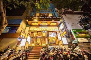 Hàng Dương Quán 'đốn tim' thực khách với món ngon, view đẹp, thỏa sức ngắm Sài Gòn từ trên cao