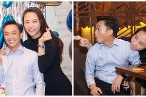 Nhiều bằng chứng cho hay Đàm Thu Trang đã mang thai với Cường Đô La trước khi làm đám cưới