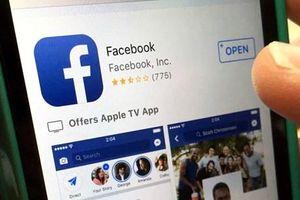 eMarketer: Người Mỹ ngày càng giảm thời gian cho việc 'lướt' Facebook