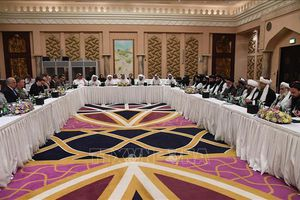 Các chính trị gia Afghanistan và Taliban chuẩn bị đàm phán ở Moskva