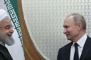 Nga-Iran có 'vết nứt nhỏ' ở Syria, nhưng cuối cùng Moscow vẫn thắng thế?