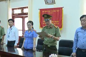 Giám đốc sở GD&ĐT Sơn La nói thông tin chỉ đạo nâng điểm 8 thí sinh là 'bố láo, bố lếu' thôi nhiệm từ 1/7