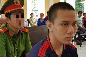 Nam thanh niên dùng dao chém dì ruột tử vong lãnh án chung thân