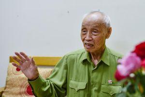 Anh hùng Đặng Đức Song sáng mãi phẩm chất chiến sỹ Điện Biên