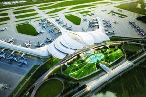 Điều chỉnh, sáp nhập và giải thể 6 xã trong dự án sân bay Long Thành