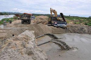 Đắk Lắk cấm hơn 2.000 khu vực hoạt động khoáng sản