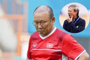 HLV Lê Thụy Hải: 'Ông Park đang khó lắm, thắng Thái Lan để làm gì'