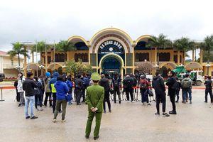 Lạng Sơn: Ga Đồng Đăng được công nhận là điểm du lịch