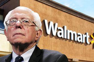 Thượng Nghị sĩ Mỹ 'tấn công' Walmart