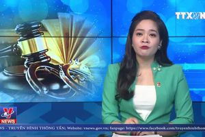 Truy tố Hưng 'kính' và đồng phạm bảo kê chợ Long Biên, Hà Nội