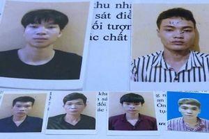Hưng Yên: Bắt quả tang 6 đối tượng tàng trữ ma túy trong phòng trọ