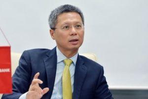 CEO Nguyễn Lê Quốc Anh nói về hành trình chuyển đổi chiến lược 3 năm qua của Techcombank