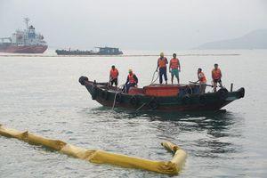 Petrolimex Nghệ An: Chủ động ứng phó sự cố tràn dầu tại cảng dầu Bến Thủy, Nghi Hương