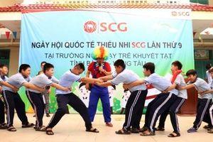 SCG hướng đến phát triển 'công dân xanh'