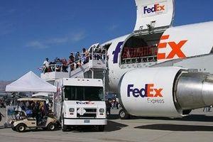 FedEx bị Huawei tố 'gửi nhầm' bưu kiện đi Mỹ