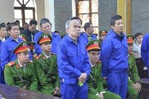 Nhiều cựu lãnh đạo Sở của Sơn La bị đề nghị 7 năm tù trong vụ bồi thường 'thừa' tiền tỷ