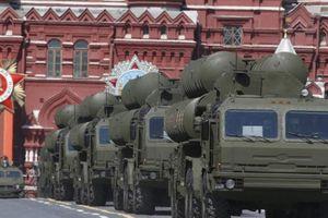 Thổ Nhĩ Kỳ phủ nhận việc Mỹ ra tối hậu thư dừng mua S-400 của Nga