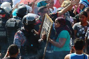 57 tù nhân thiệt mạng trong các vụ bạo loạn ở Brazil