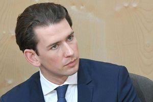 Tổng thống Áo chính thức bãi nhiệm Chính phủ liên bang