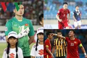 Đội hình tối ưu của ĐT Việt Nam tham dự King's Cup 2019