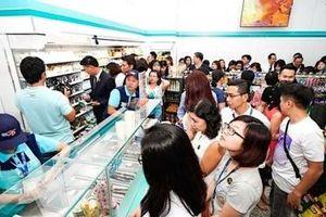 Việt Nam đứng thứ 2 Đông Nam Á về doanh số ngành hàng tiêu dùng nhanh trong cửa hàng tiện lợi