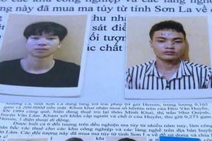 Hưng Yên: Bắt 6 đối tượng tàng trữ ma túy trong phòng trọ