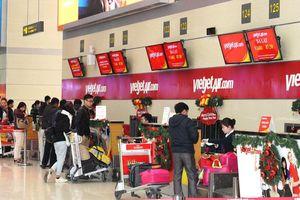 Vietjet chậm bồi hoàn tiền cho hành khách chậm hủy chuyến bay