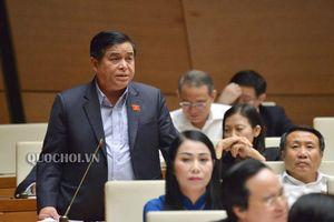 Quốc hội hay Chính phủ quyết định dự án kế hoạch đầu tư công trung hạn?
