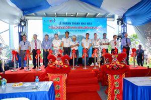 Nhà máy Sài Gòn 3 Jean khánh thành, được cấp chứng chỉ xây dựng xanh theo tiêu chuẩn Leed của Mỹ, cấp độ vàng