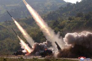 Thương chiến Mỹ-Trung cản trở giải trừ hạt nhân Triều Tiên