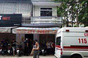 Một nữ sinh tử vong trong phòng trọ tại Huế