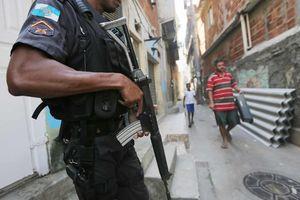 Gần 1.000 nghi phạm giết người bị bắt ở Brazil trong một ngày