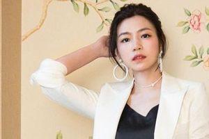 'Tiểu Long Nữ' Trần Nghiên Hy vất vả giảm cân sau vai diễn thảm họa