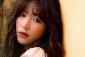 Hòa Minzy hát ballad ngọt ngào sau nửa năm bị bệnh, mất giọng