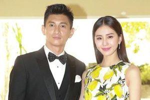 Lưu Thi Thi bị trầm cảm vì chồng keo kiệt?