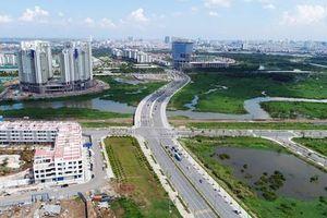Chủ tịch TP.HCM: 'Không giao đất sạch cho nhà đầu tư làm dự án BT'