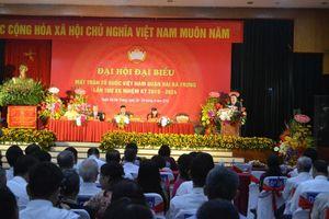 MTTQ Việt Nam quận Hai Bà Trưng: Nâng cao chất lượng giám sát, phản biện xã hội