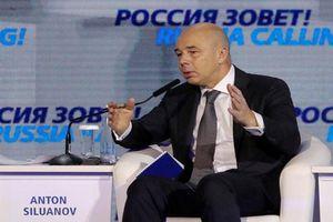 Nga chưa gia hạn thỏa thuận giảm sản lượng do dầu đá phiến Mỹ tăng mạnh