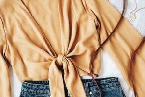 Clip: Những cách 'chơi' cùng chiếc áo thun cổ điển