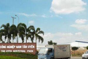 Vốn FDI đổ mạnh về Việt Nam, nhóm cổ phiếu hạ tầng khu công nghiệp 'nổi sóng'
