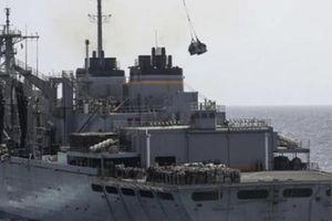 Căng thẳng Mỹ-Iran: Nếu Qatar gật đầu, điều đáng sợ sẽ đến với Iran