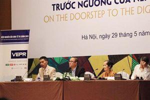 VEPR dự báo tăng trưởng kinh tế Việt Nam năm 2019 đạt mức 6,5% - 6,8%