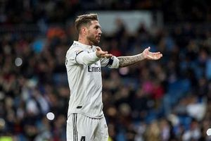 Sergio Ramos đòi rời Real Madrid… để kiếm 105 triệu Euro ở Trung Quốc