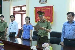 Gian lận thi cử ở Sơn La: Giám đốc Sở GDĐT bị triệu tập