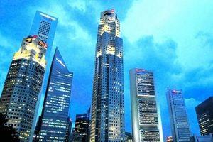 Vượt Mỹ và Hong Kong, Singapore trở thành nền kinh tế cạnh tranh nhất thế giới