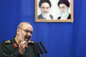 Chỉ huy lực lượng tinh nhuệ Iran nói đủ sức 'triệt tiêu năng lực chiến tranh' của Mỹ