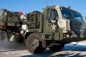 Hé lộ những điểm yếu của hệ thống 'tấn công cùng lúc 10 tên lửa siêu thanh' của Nga
